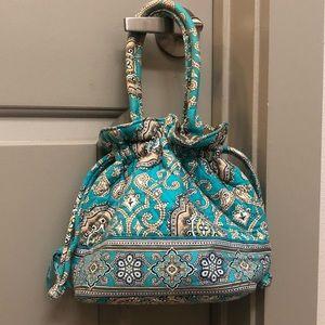 Vera Bradley Bucket Bag